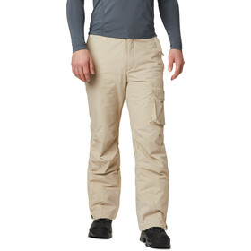 Columbia Hero Snow Pantalones Hombre, ancient fossil